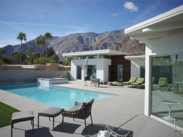 Architects Palm Springs Design